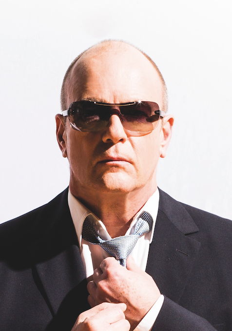 The Godfathers of Pop: Peter Cox interview