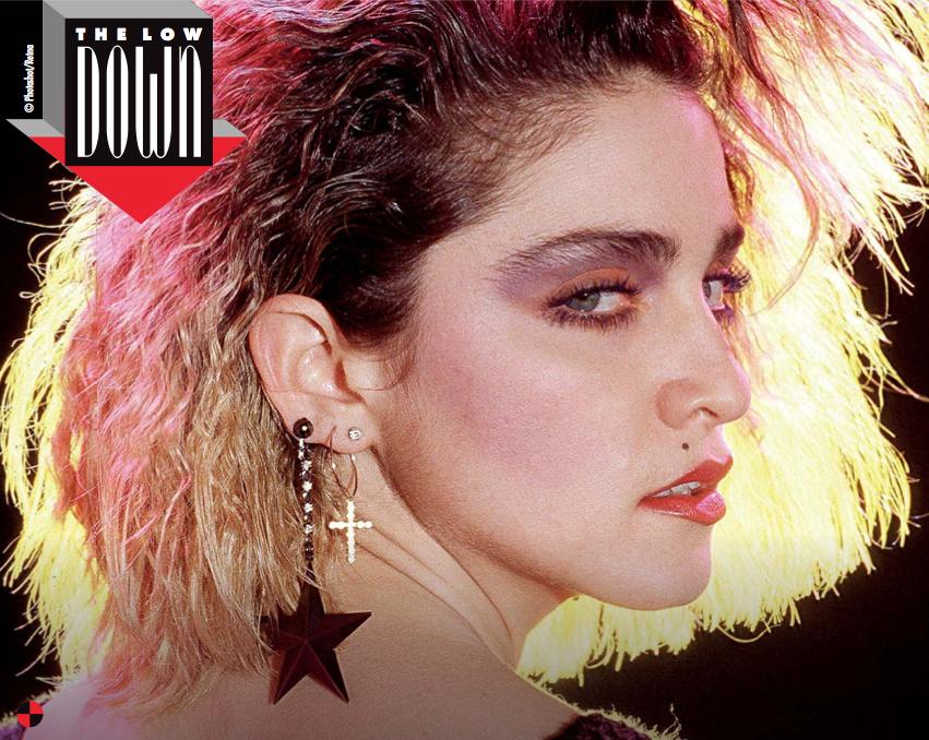 The Lowdown: Madonna