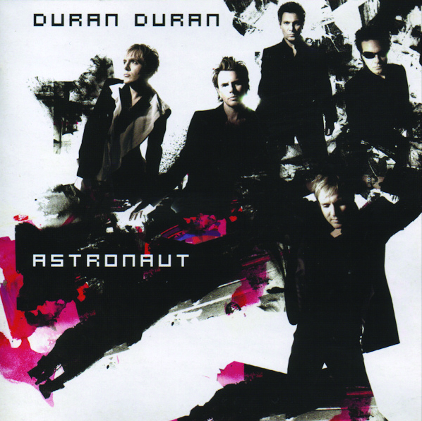 The Lowdown: Duran Duran - Astronaut