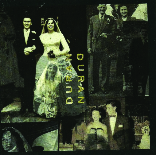The Lowdown: Duran Duran - Duran Duran 1993