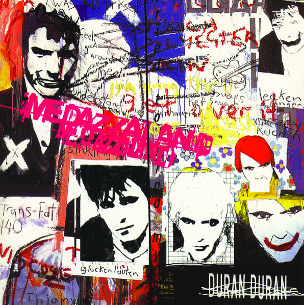 The Lowdown: Duran Duran - Medazzaland