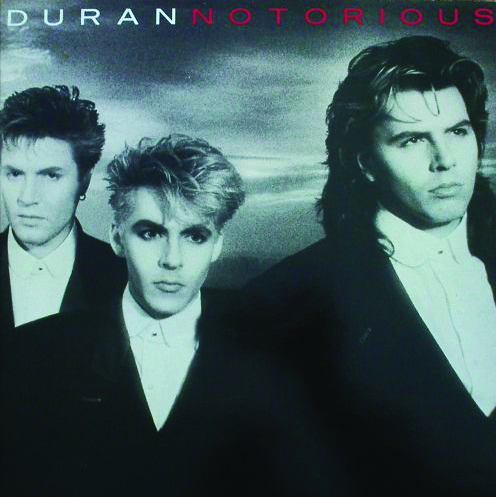 The Lowdown: Duran Duran - Notorious