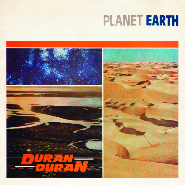 The Lowdown: Duran Duran - Planet Earth