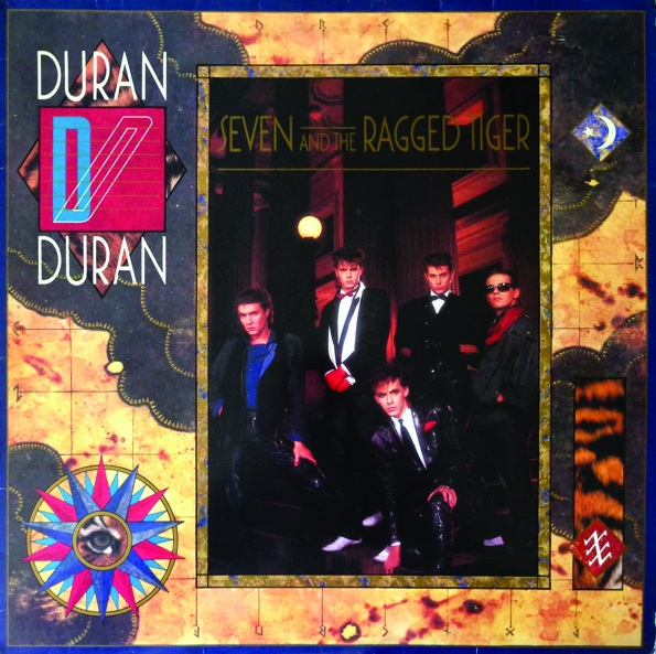 The Lowdown: Duran Duran - Seven And The Ragged Tiger