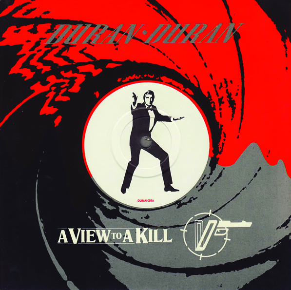 The Lowdown: Duran Duran - A View To Kill