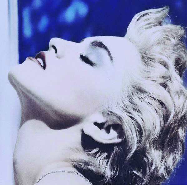 The Lowdown: Madonna - True Blue