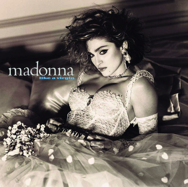 The Lowdown: Madonna - Like A Virgin