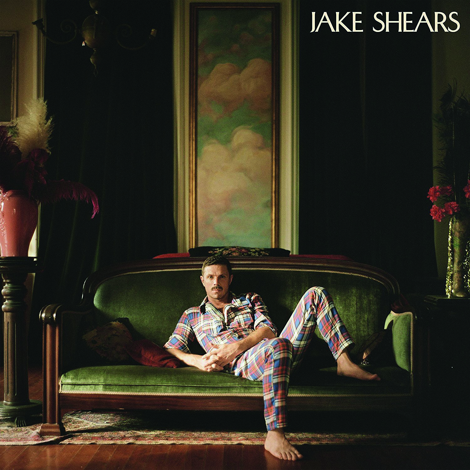 Competition: Win All Saints and Jake Shears albums! - Jake Shears