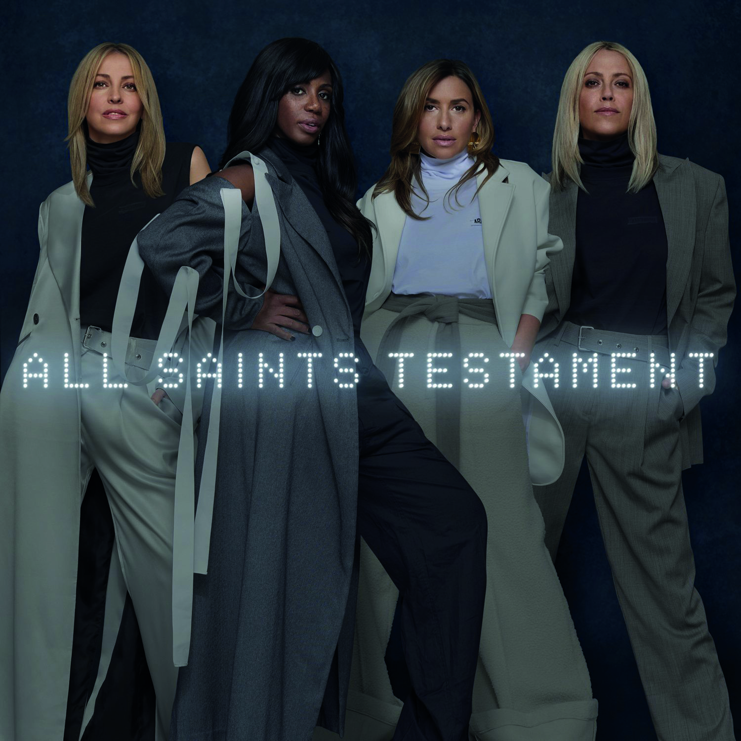 Competition: Win All Saints and Jake Shears albums! - Testament