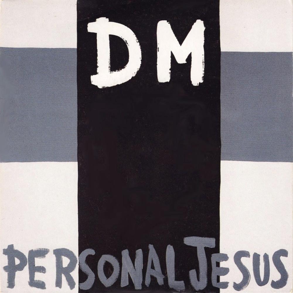 Pop Art: Richard Smith of Area interview - Depeche Mode - Personal Jesus