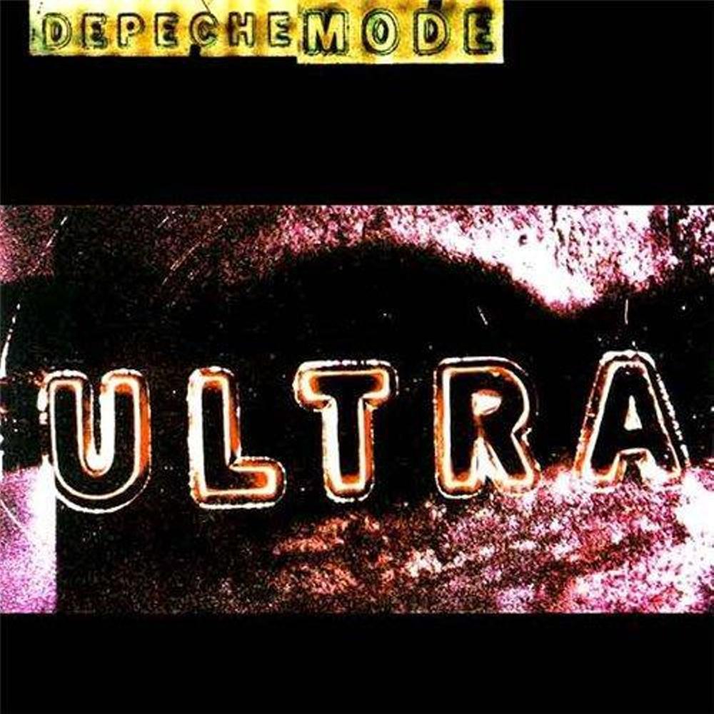 Pop Art: Richard Smith of Area interview - Depeche Mode - Ultra
