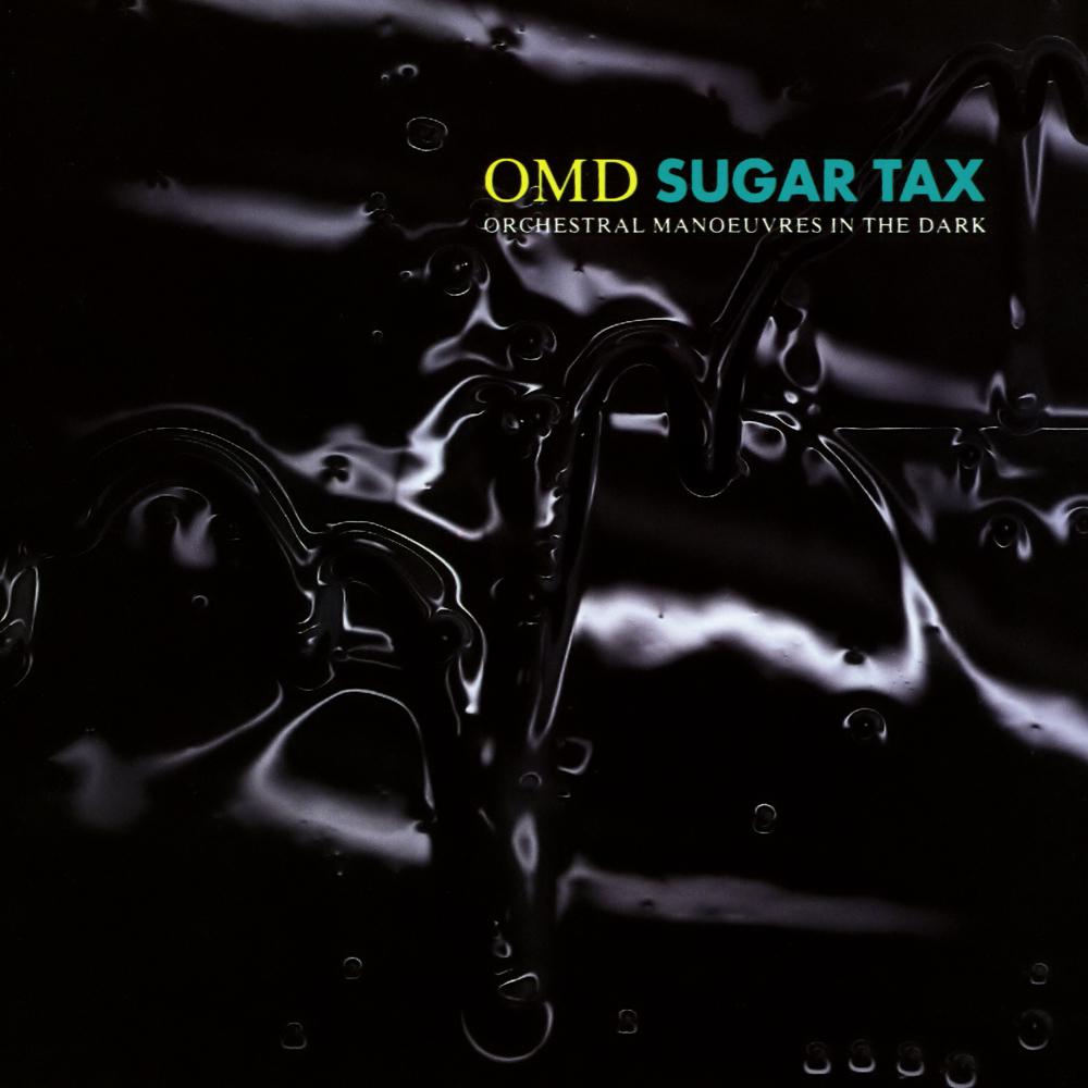 Pop Art: Richard Smith of Area interview - OMD - Sugar Tax