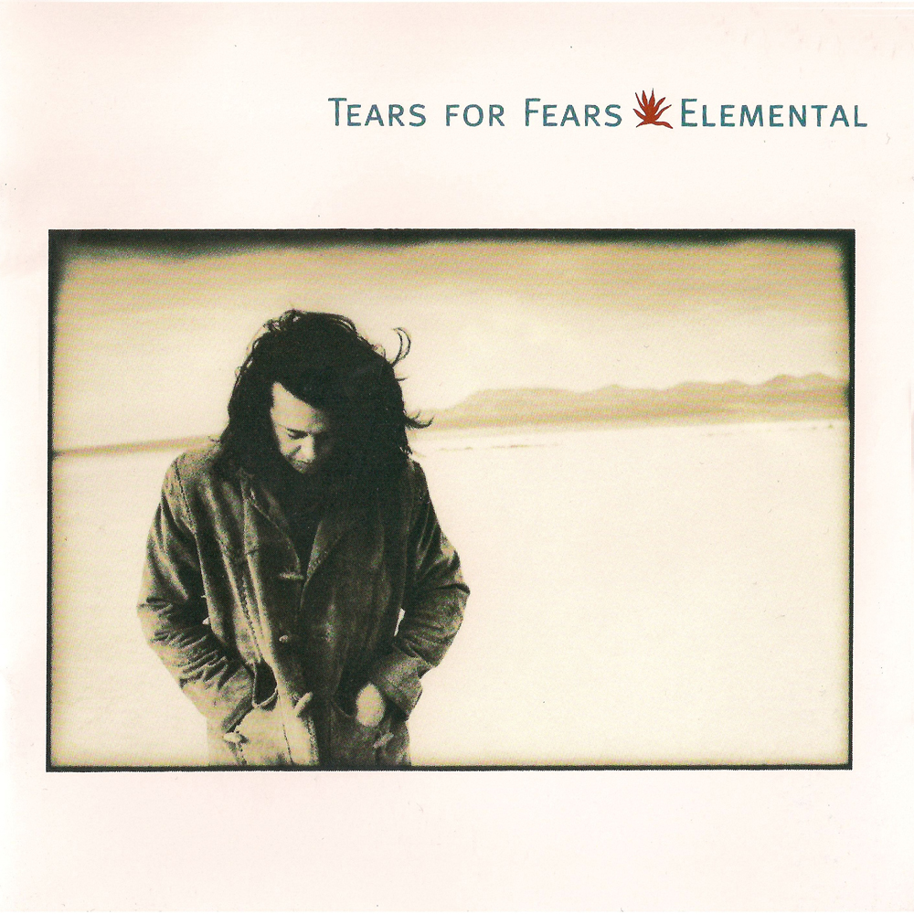 Pop Art: Richard Smith of Area interview - Tears For Fears - Elemental