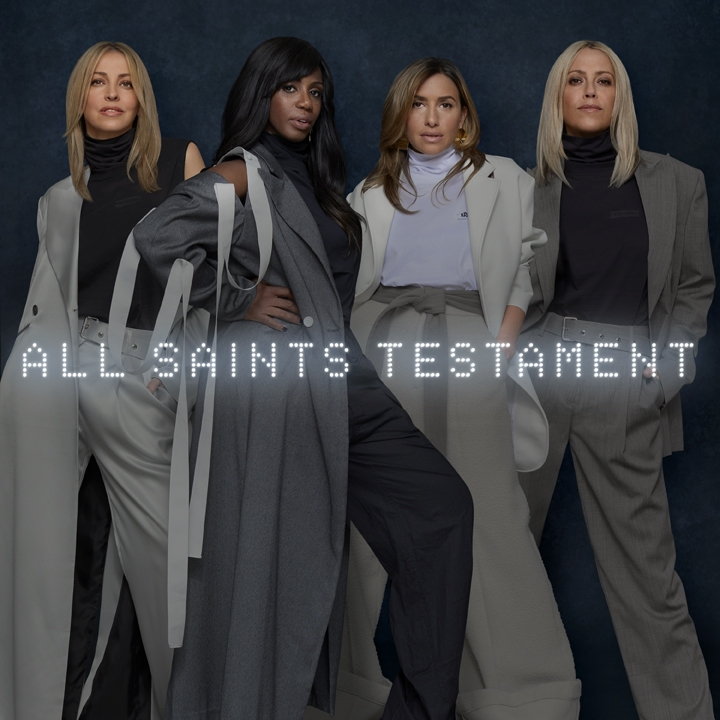 Review: All Saints - Testament