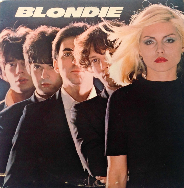 The Lowdown: Blondie & Debbie Harry - Blondie