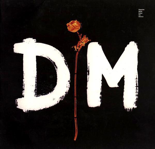 Pop Art: Richard Smith of Area interview - Depeche Mode - Enjoy The Silence