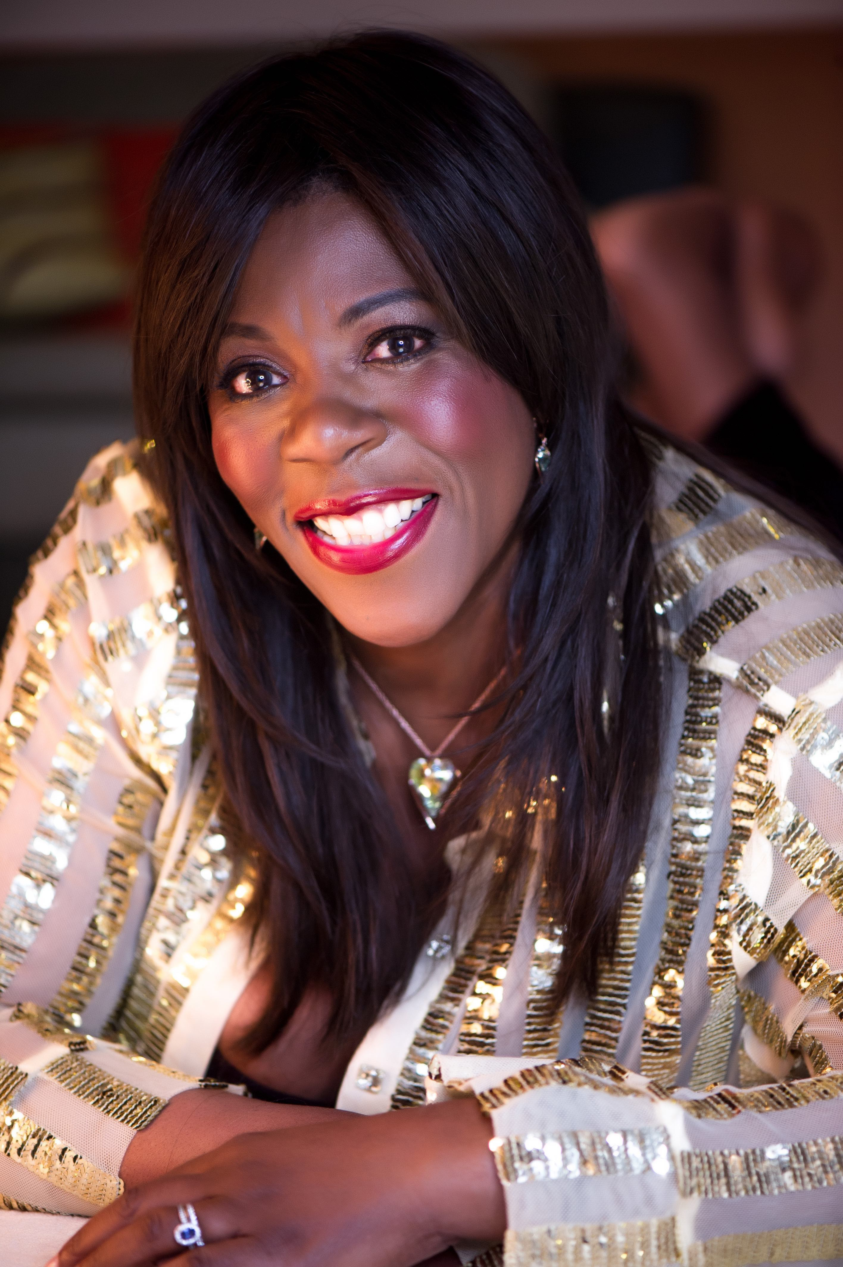 You've Come a Long Way, Baby! Jaki Graham interview