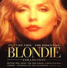 The Lowdown: Blondie & Debbie Harry - Picture This
