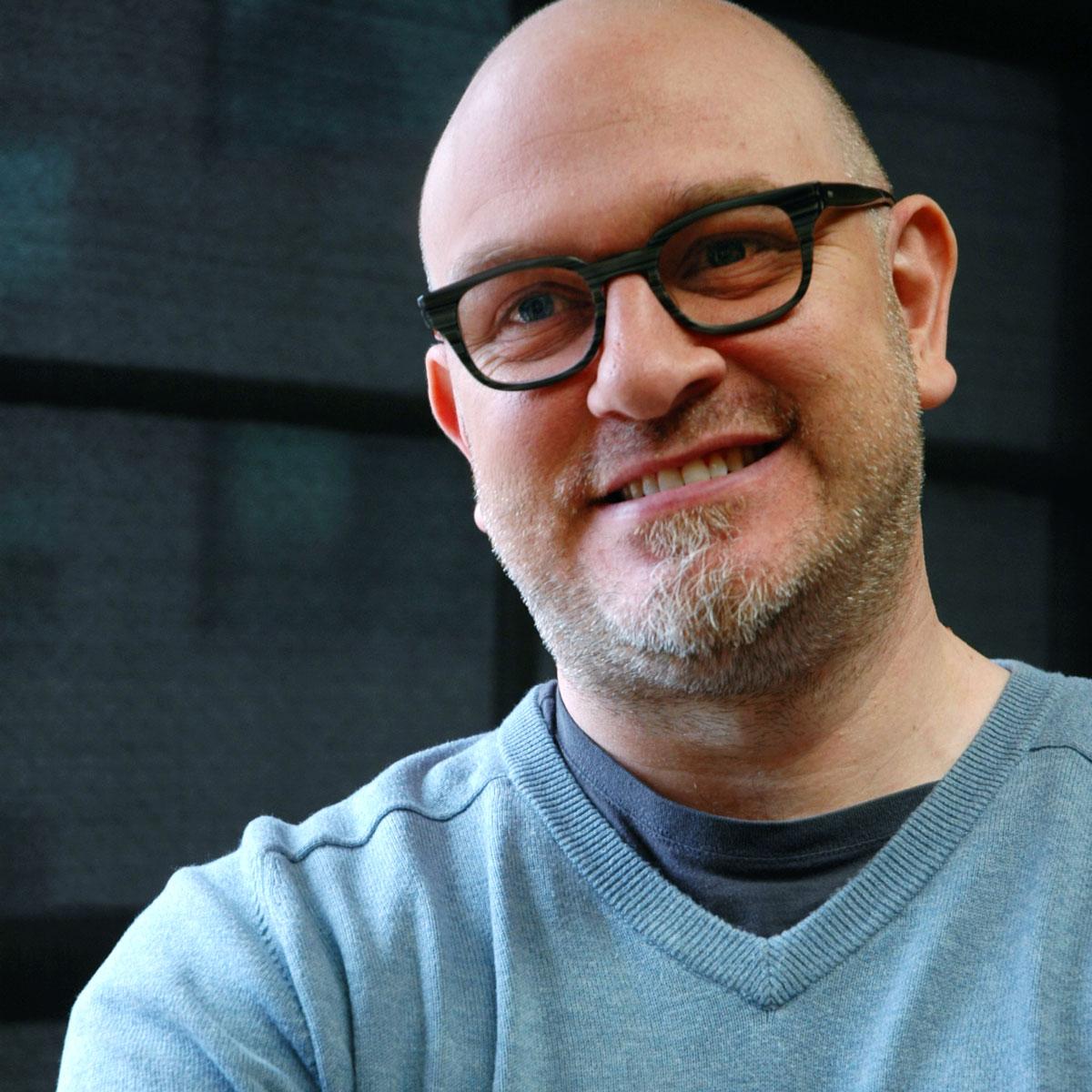 Pop Art: Richard Smith of Area interview
