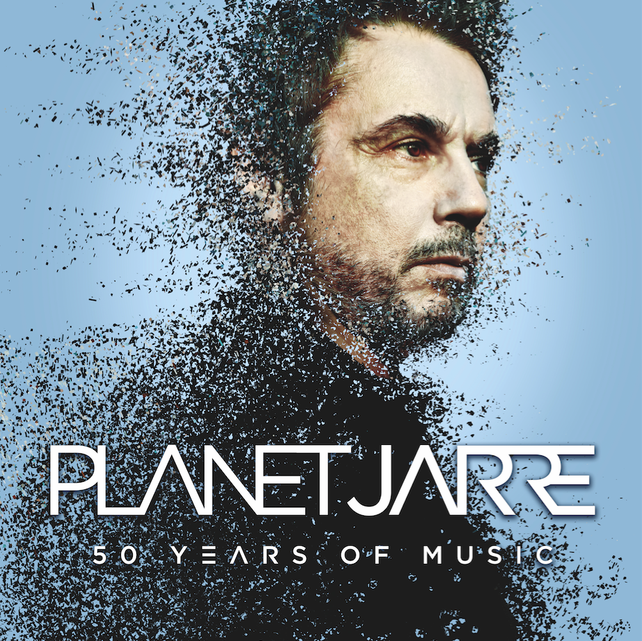 Review: Jean-Michel Jarre - Planet Jarre: 50 Years Of Music