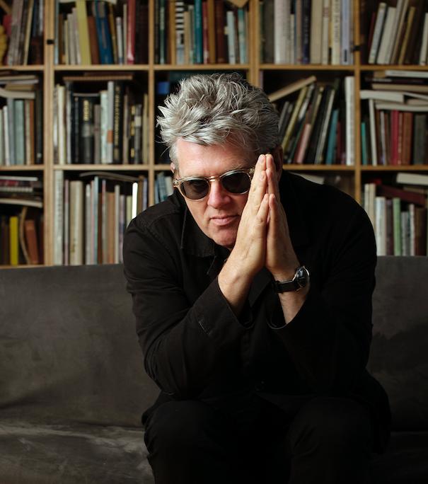 Here's to Future Days: Tom Bailey interview