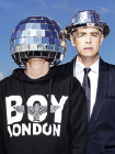 Classic Album: Electronic - Electronic - Pet Shop Boys