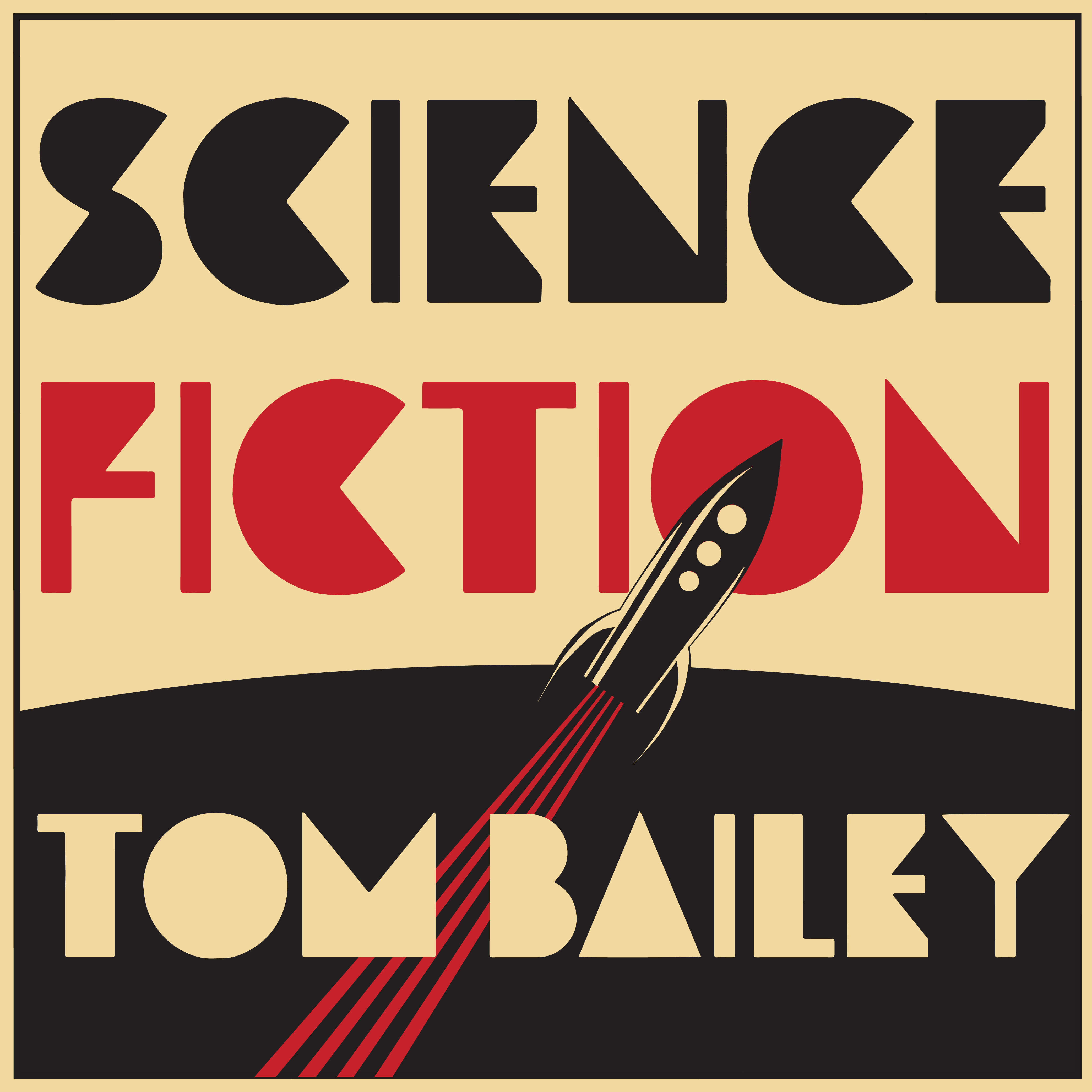 Here's to Future Days: Tom Bailey interview - Science Fiction