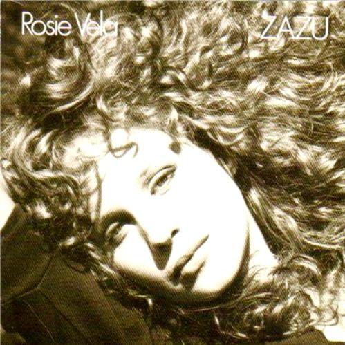 Lost & Found: Rosie Vela - Zazu