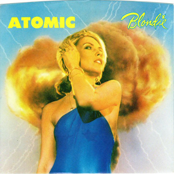 The Lowdown: Blondie & Debbie Harry - Atomic