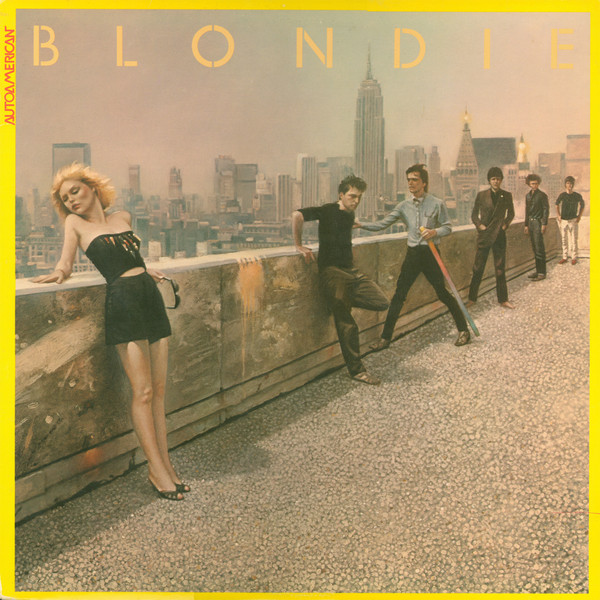 The Lowdown: Blondie & Debbie Harry - Autoamerican