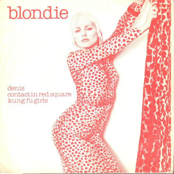 The Lowdown: Blondie & Debbie Harry - Denis