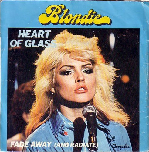The Lowdown: Blondie & Debbie Harry - Heart Of Glass