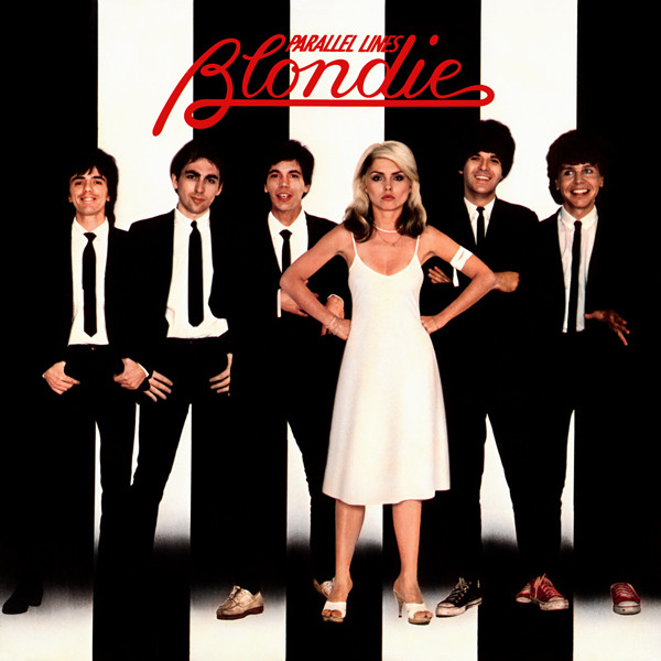 The Lowdown: Blondie & Debbie Harry - Parallel Lines
