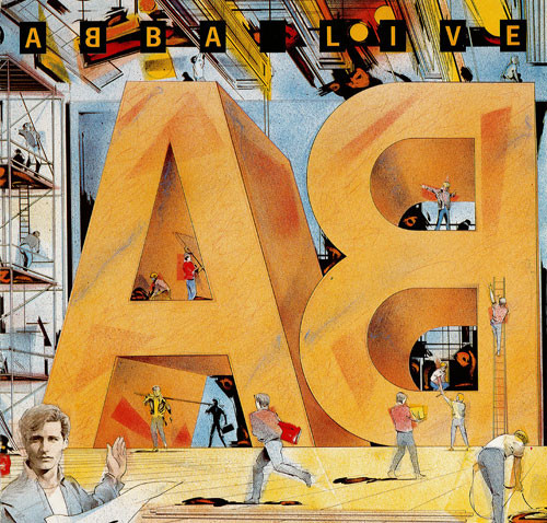 The Lowdown: ABBA - ABBA Live