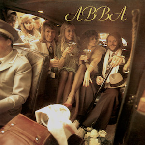The Lowdown: ABBA - ABBA