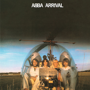 The Lowdown: ABBA - Arrival