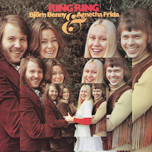 The Lowdown: ABBA - Ring Ring