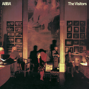 The Lowdown: ABBA - The Visitors