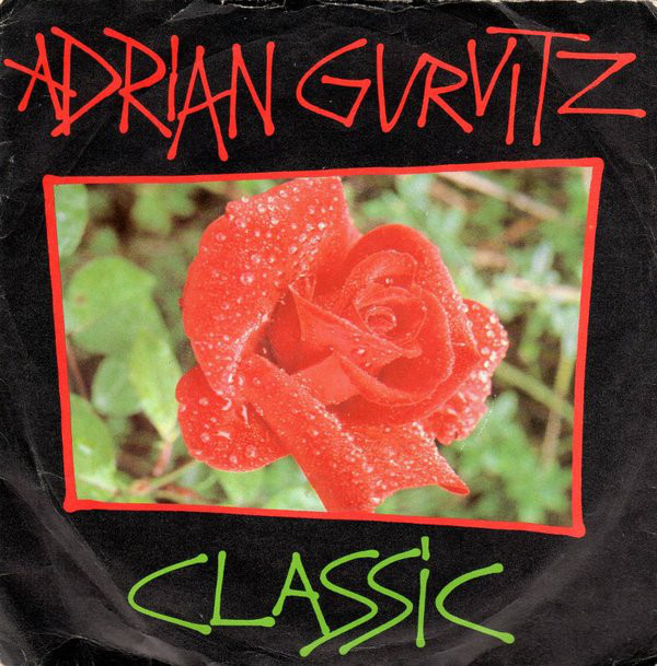 One Hit Wonders: Adrian Gurvitz - Classic