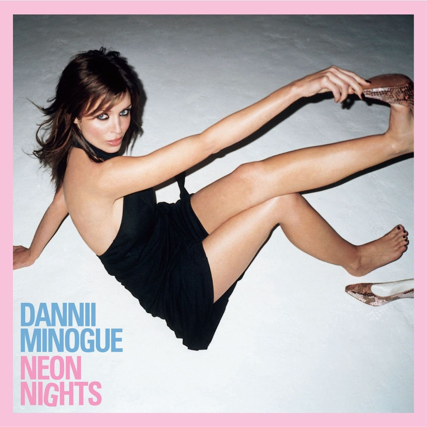 Stepping Out of the Shadow: Dannii Minogue interview - Neon Nights