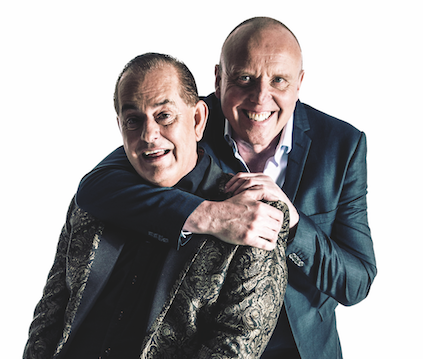 Living the High Life: Heaven 17 interview