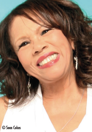 The Godmothers of Pop: Candi Staton interview