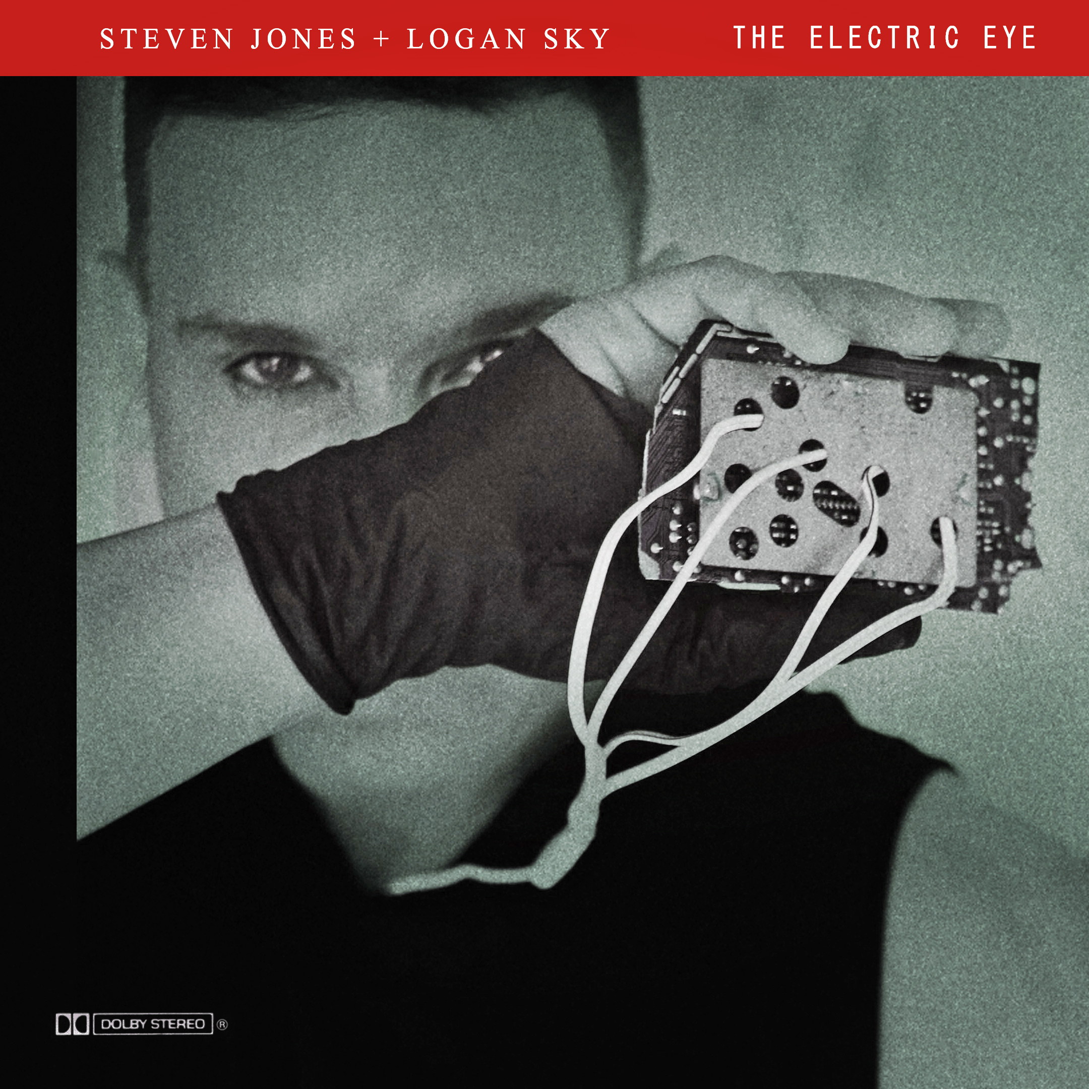 Review: Steven Jones & Logan Sky - The Electric Eye
