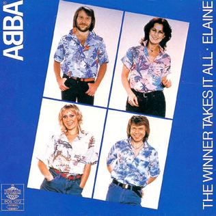 The Lowdown: ABBA - The Winner Takes It All