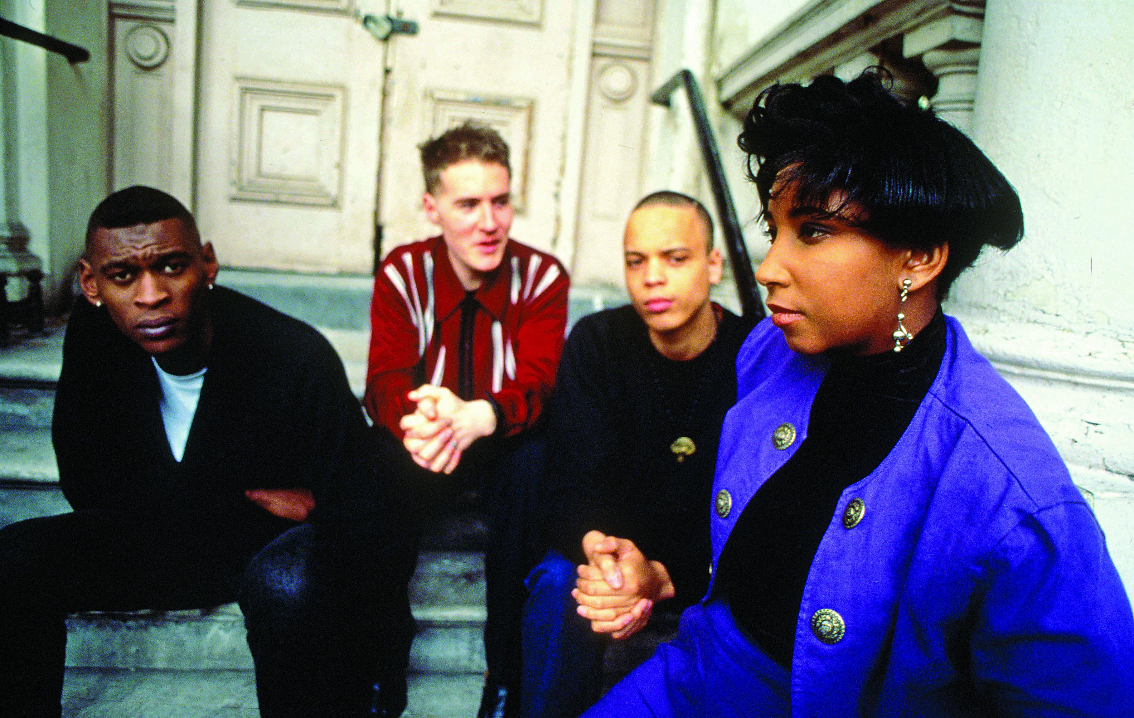 Classic Album: Massive Attack - Blue Lines