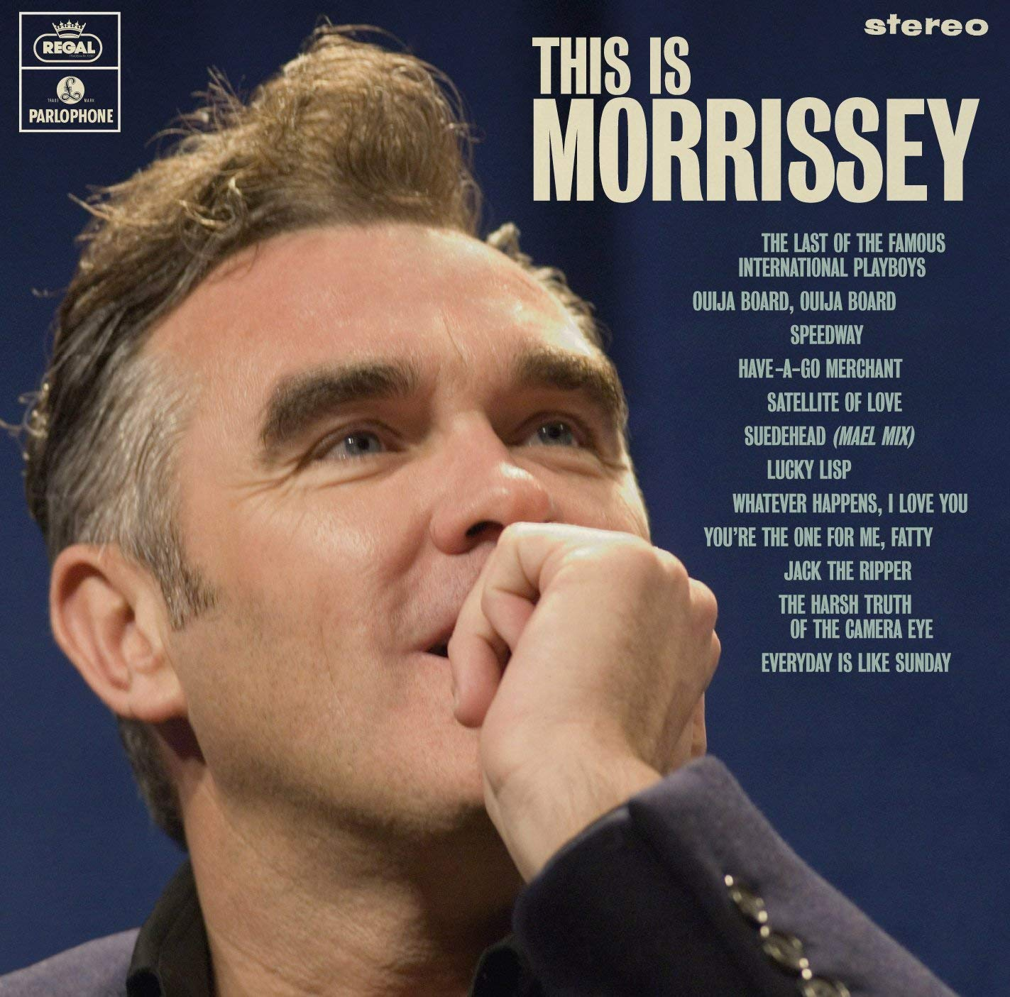 Review: Morrissey - This Is Morrissey