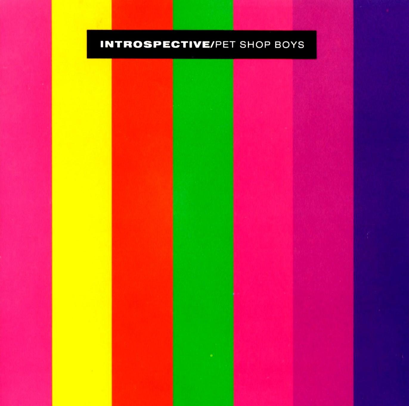 The Lowdown: Pet Shop Boys - Introspective