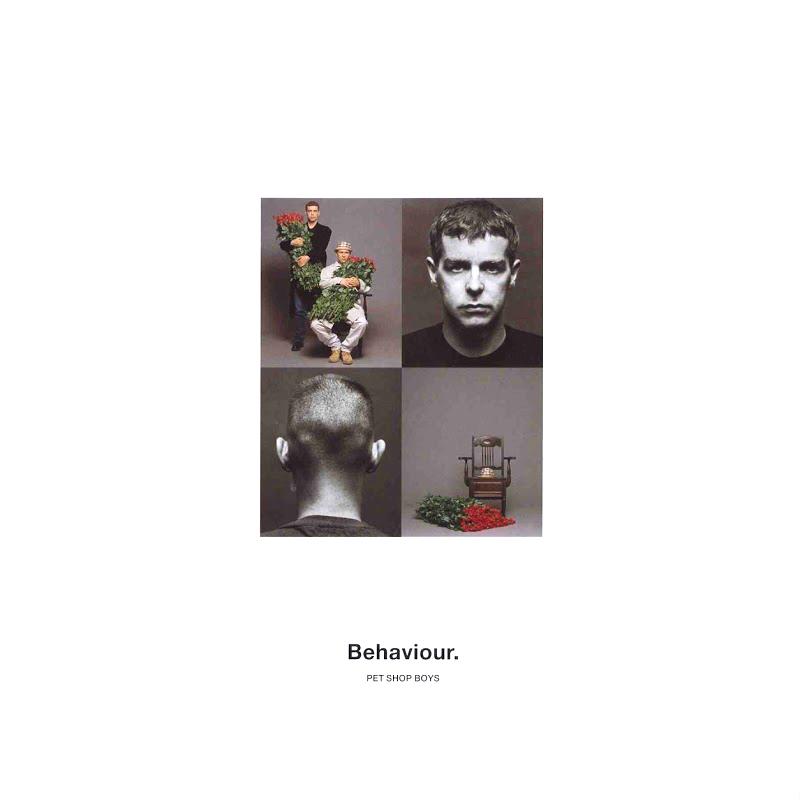 The Lowdown: Pet Shop Boys - Behaviour