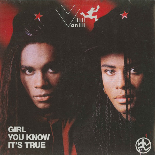 Can You Believe Your Ears? Stars that weren't what they seemed - Milli Vanilli