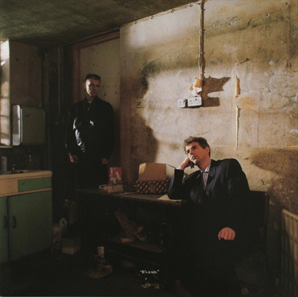 The Lowdown: Pet Shop Boys - Its A Sin